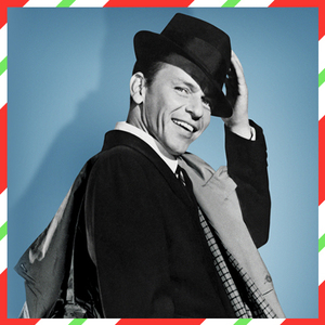 Design a Holiday Card Inspired By Frank Sinatra