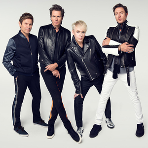 Design a Playing Card for Duran Duran