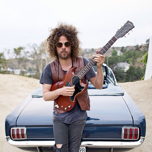 Create a Lyric Postcard for Wolfmother