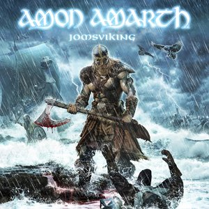 Design a Poster for Amon Amarth