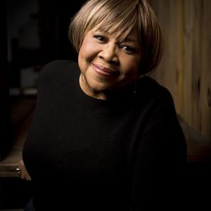 Design A T-Shirt For Mavis Staples