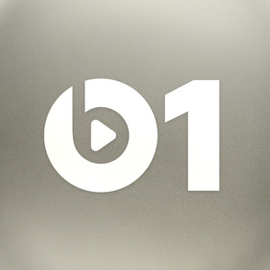 Design a Poster for Apple Music's Beats 1