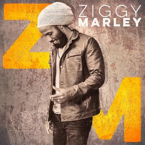Create a Graphic For Ziggy Marley
