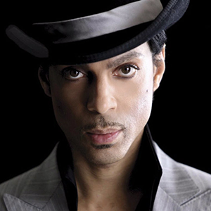 Prince | Rest in Purple