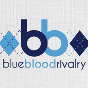 Design Artwork inspired by Blue Blood Rivalry