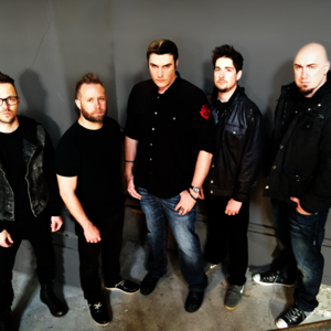 Design A Poster for Breaking Benjamin