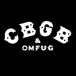 Create Official Merchandise for CBGB's