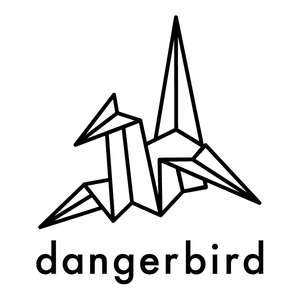Design a logo/T-shirt combo for Dangerbird Records
