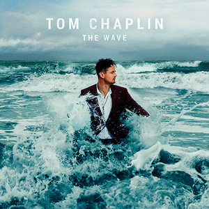 Design a Poster for Tom Chaplin