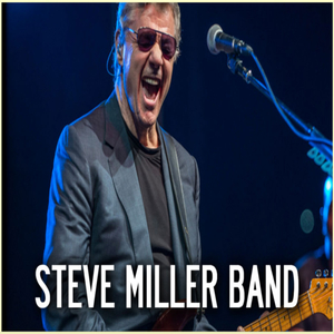 Design a Poster for Steve Miller Band