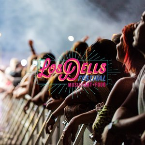 Design a Poster for Los Dells Fest