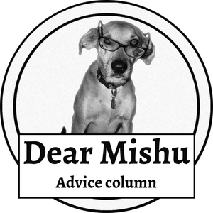 Design A Merchandise Graphic For Dear Mishu