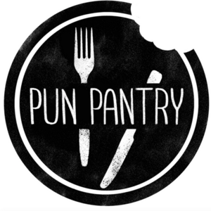 Design A Merchandise Graphic For Pun Pantry