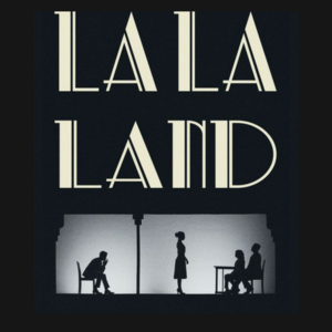 Design Ally Art Inspired by La La Land