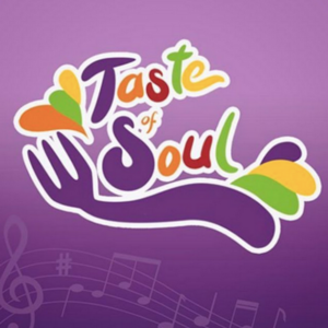 Design A Concept for Taste of Soul Atlanta