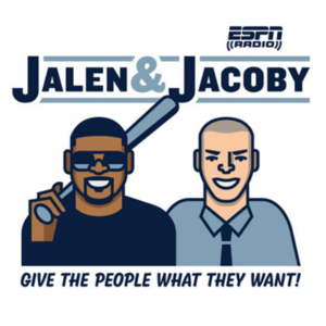Design A Promo Shirt for Jalen and Jacoby