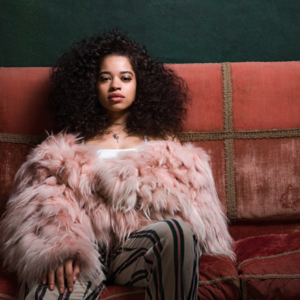 Design A T-Shirt for Ella Mai