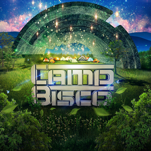 Design a Poster for Camp Bisco 2015