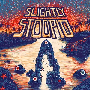 Design a Poster for Slightly Stoopid