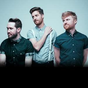 Design a Postcard for Jukebox The Ghost