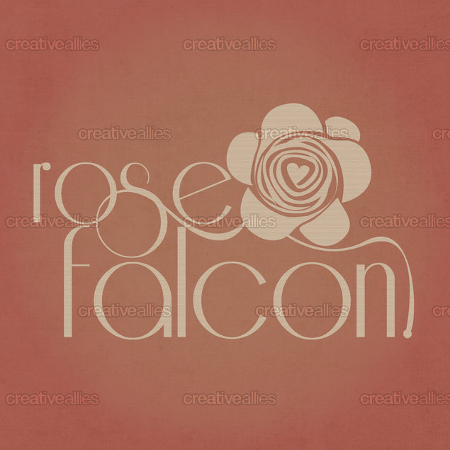 Rose Falcon Specialty by Dorothy Morris