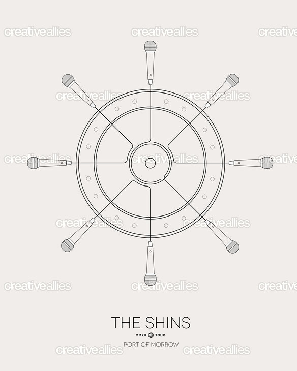 The_shins_ship_wheel_poster2