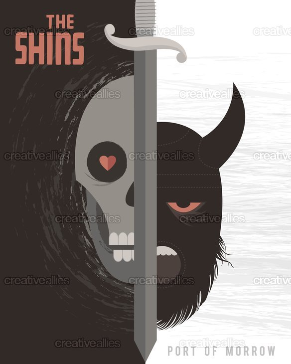 Shins_poster_white
