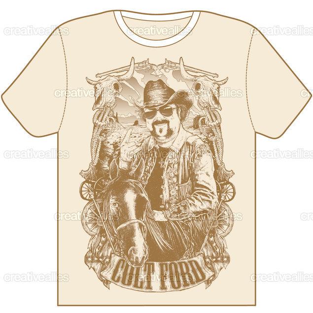 Clothing-tshirt-front-2