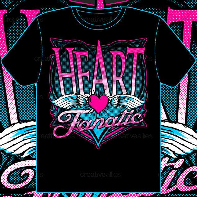 Hearttee