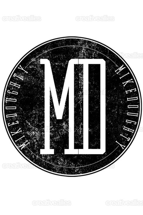 Mike_doughty_logo_round