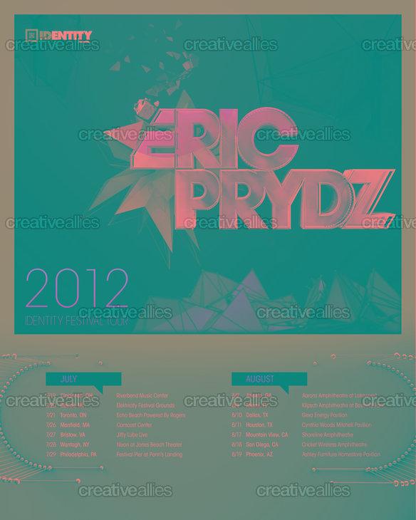 Eric_prydz_tour
