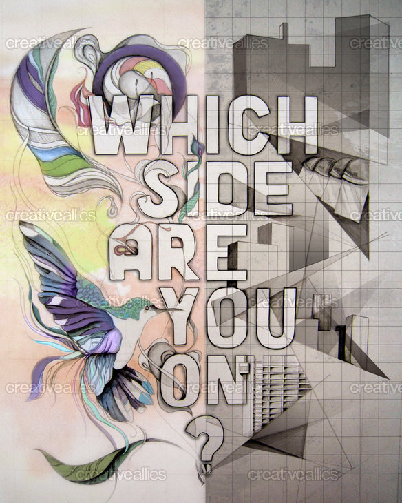 Whichsideareyouon_16x20_final
