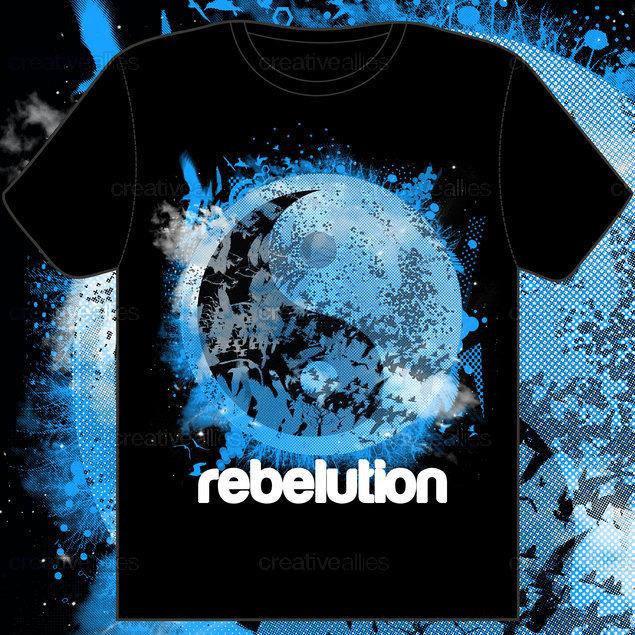 Rebelution Shirts Cheap Custom Made Bobbleheads