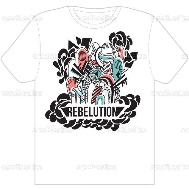 Rebelution Shirts Mk Wallace