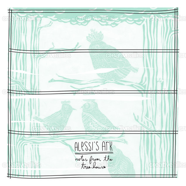 Alessisark-window