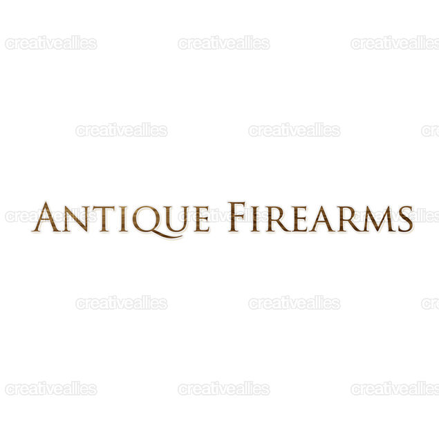 Antiquefirearmslogo