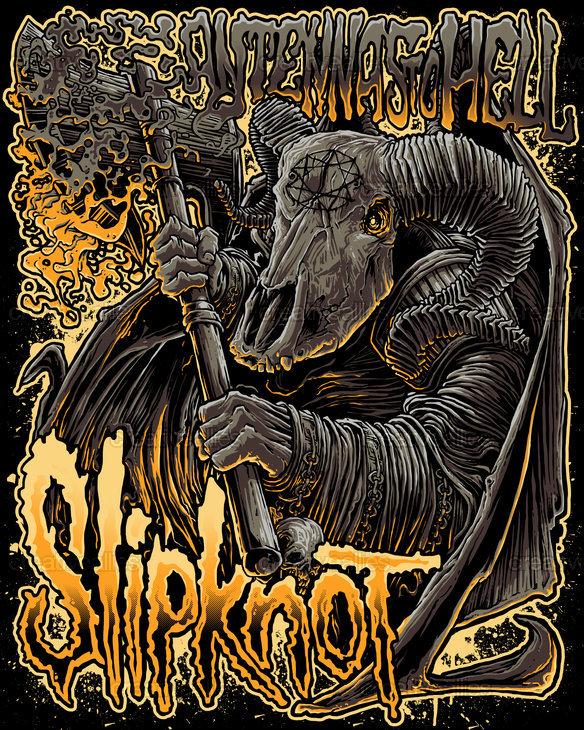 Slipknot101