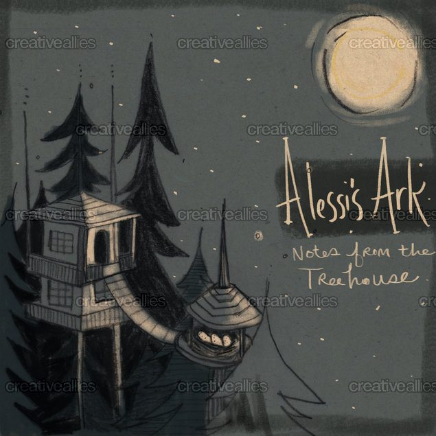Alessi_s_ark