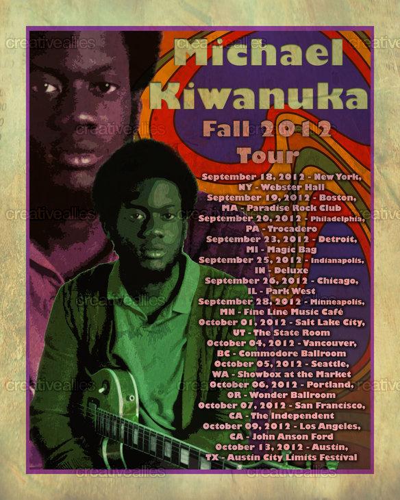 Michael_kiwanuka_tour_poster