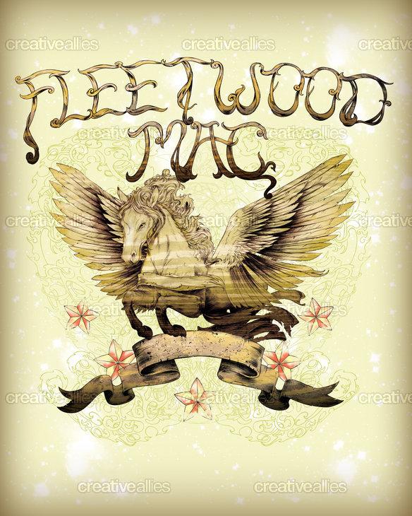 Fleetwoodmac_dreams_poster_16x20