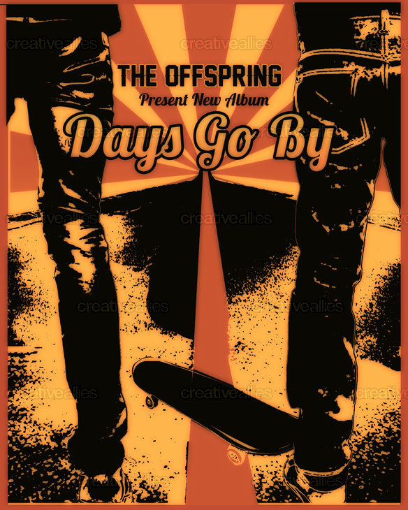 The_offspring_days_go_by_3duplex