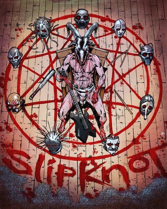Slipknot_poster-mangiri