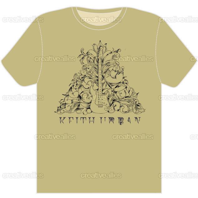 Keithurbanbrwn