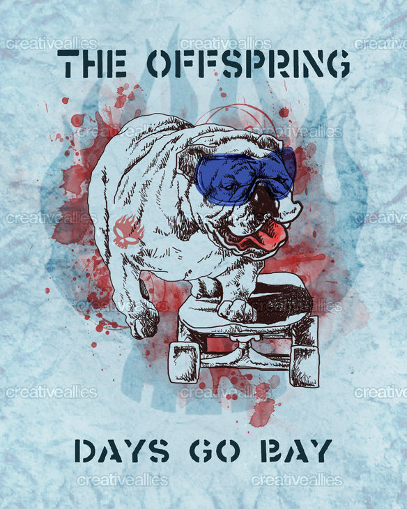 The_offspring_poster