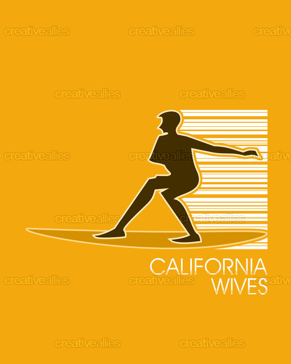 California_wives
