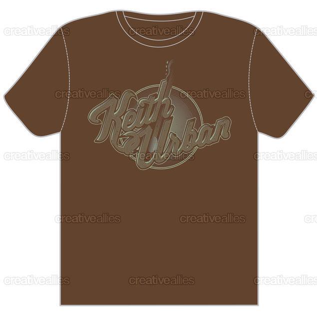 Keithurban-tshirt-front