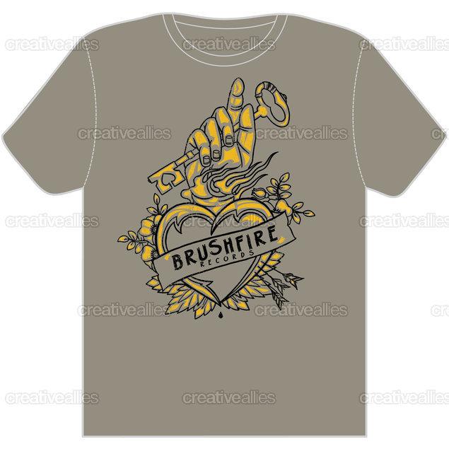 Brushfire-tshirt-front