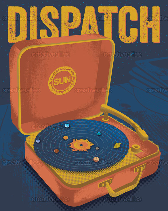 Dispatch_poster
