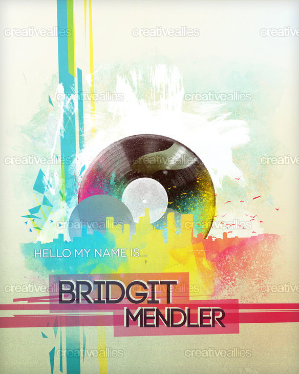 Bridgitmendler