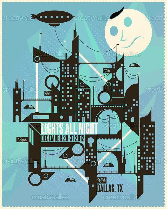 Lightsallnight1